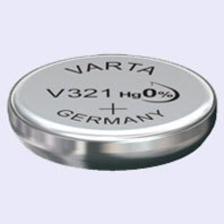 V321 Watch Battery (SR616SW)