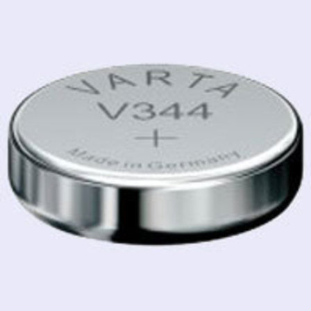 V344 Watch Battery (SR1136SW)