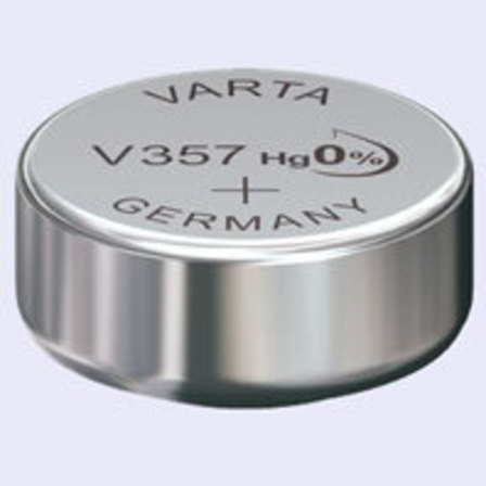 V357 Watch Battery (SR44W)