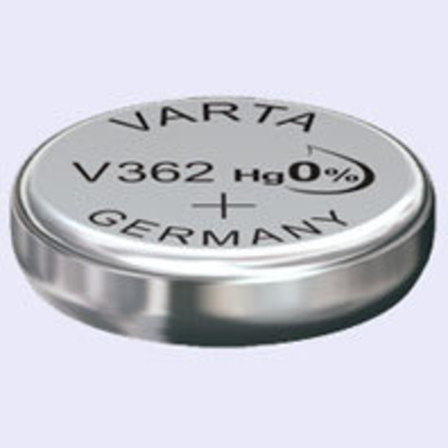 V362 Watch Battery (SR721SW)