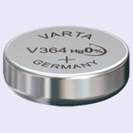 V364 Watch Battery (SR621SW)