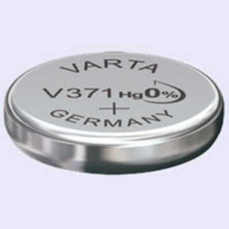 V371 Watch Battery (SR920SW)