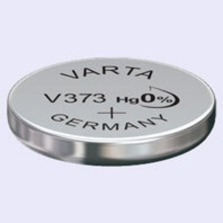 Maxell V373 Watch Battery (SR916SW)
