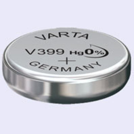 VARTA V399/V395 Watch Battery (SR927W)