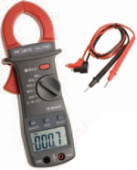 BATTERY TESTER Clamp Meter AC/DC