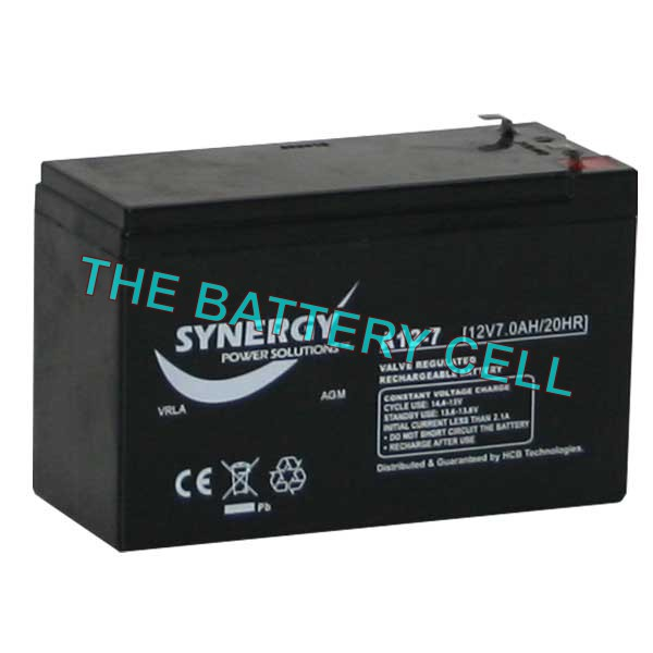 Gel Type Batteries -SLA, AGM, GEL
