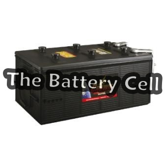 TRUCK Batteries -COMMERCIAL